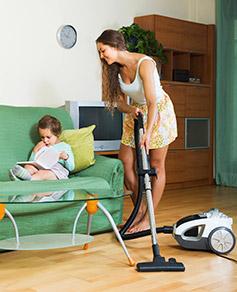 nanny-housekeeping